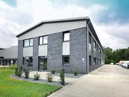 Vielseitige und moderne Büroetage mitten im Industriegebiet!