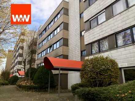 Klein & Kompakt - Singelwohnung in Tamm