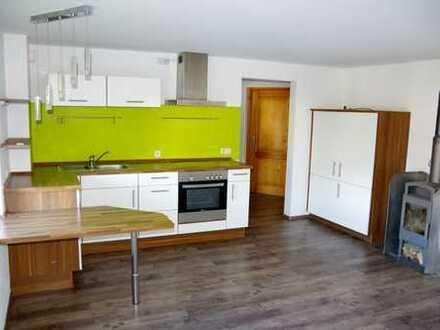 Schöne, geräumige ein Zimmer Wohnung in Aichach-Friedberg (Kreis), Kissing