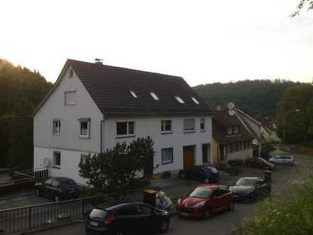 Großzügige, familiengerechte Maisonette Wohnung in zentraler Lage in Iselshausen