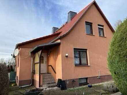 Schönes Haus in guter Wohnlage sucht nette Familie