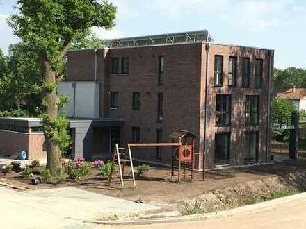 Wohnen an der Lesum, Neubau mit Lesumblick in Bremen-Burg (Einheit 3)