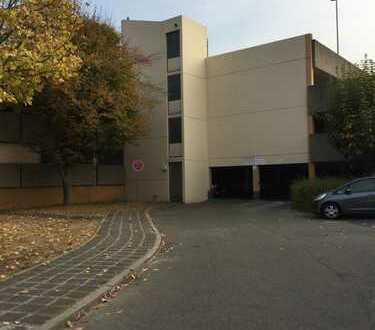 Parkhaus Stellplatz Überdacht