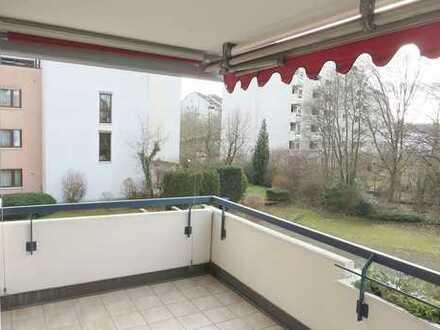 Großzügige 3 ½-Zimmer-ETW im 1.OG in ruhiger Wohnlage inkl. Tiefgaragenbox