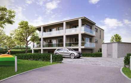 Wohntraum in Lauterach (KFW-40 Effizienzhaus)