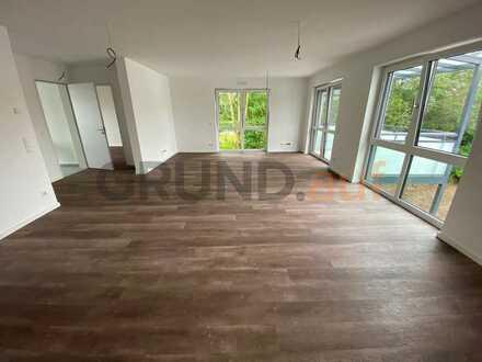 QUARTIER³ - 4 Zimmerwohnung mit Balkon