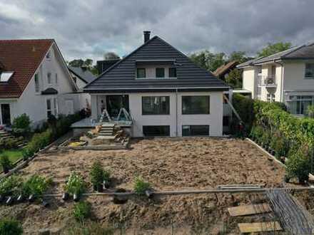 Exklusives Einfamilienhaus in Top Wohnlage