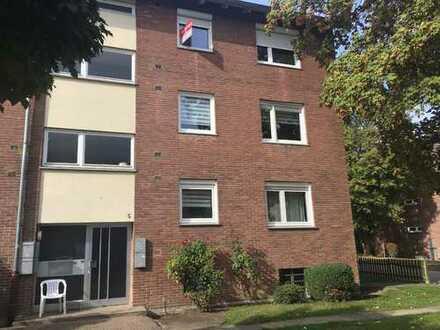 3-Zimmer Wohnung mit Balkon, ruhige Lage