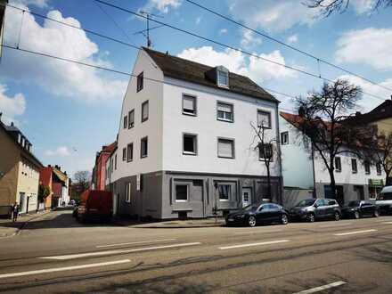 Mehrfamilienhaus in Augsburg Top Lage! Top Rendite! 5,3%!