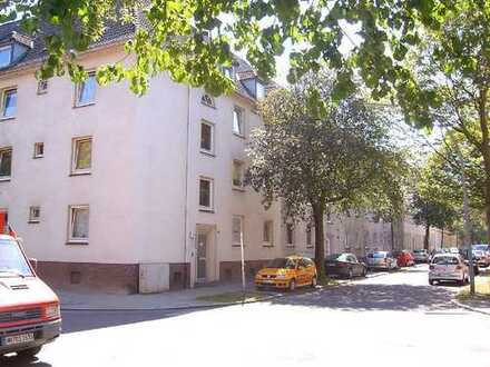 Modernisierte und renovierte 2-Zi.-Wohnung in Eißendorf!