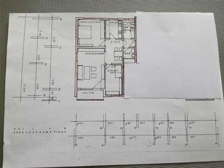 Schöne drei Zimmer Wohnung in Roth (Kreis), Wendelstein