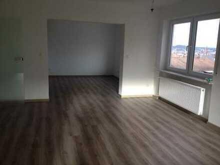 Gepflegte 3,5-Zimmer-Wohnung mit Balkon in Birkenfeld