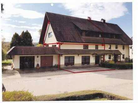 Schöne sechs Zimmer Wohnung in Lörrach (Kreis), Rheinfelden (Baden)