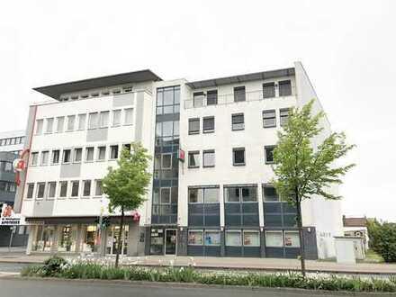 Großzügige Büro-/Praxisfläche an der Bahnhofstraße