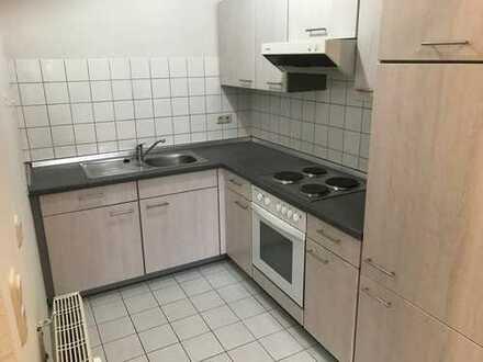 Ruppertsgrün, 2-Zimmer-Terrassen-Whg. mit Einbauküche
