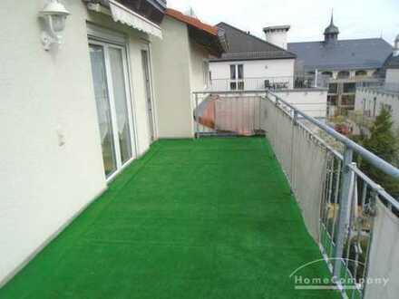 Möbliert 2-Zimmer Apartment mit Balkon in Dresden Bühlau