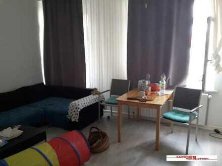 3-Zimmer-Wohnung in Einbeck