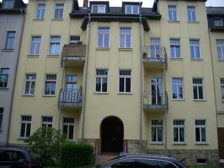 Kaßberg / Tolle 3-Raum- Whg. mit Balkon
