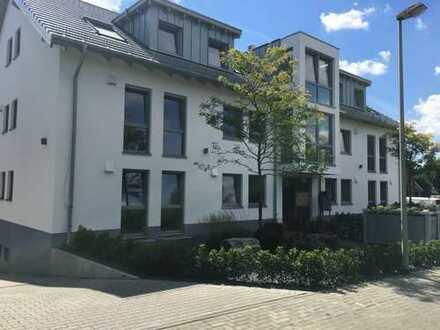 Pulheim-Stommeln, Neubau Erstbezug