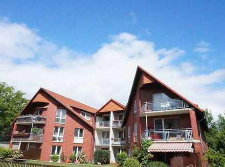 KUNZE: Wunderschöne 3-Zimmer-Wohnung in Stöcken!
