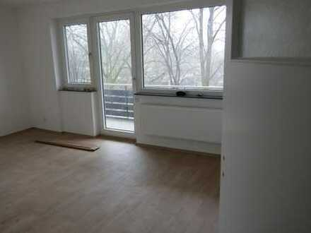 Herdecke: Erstbezug nach Modernisierung! Helle 2 Zimmer-Wohnung, 40 qm m. Balkon in zentraler Lage!
