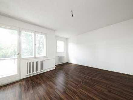 Sonnige Wohnung mitten im grünen Charlottenburg