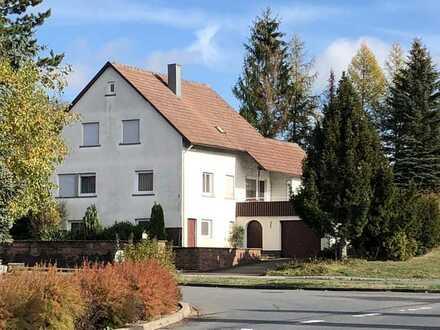 Schönes Haus mit sieben Zimmern in Neckar-Odenwald-Kreis, Hardheim