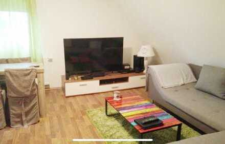 +++ Schöne 3-Zimmer-Dachgeschosswohnung in Oppenweiler-Reichenberg zu verkaufen ! +++