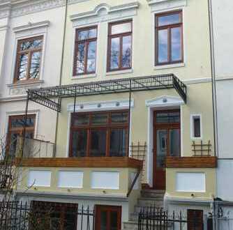 Das Bremer Haus - Eine Rarität im Viertel mit viel Platz