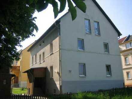 Ca. 6% Rendite**Am Schloßpark - DER GRÜNEN LUNGE - Oberplanitz 08064 Zwickau