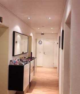 Modernisierte 3.Zimmer Erdgeschosswohnung in Buseck-Beuern
