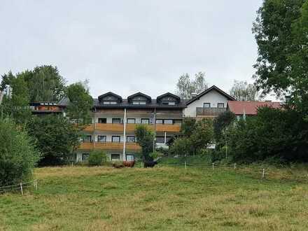Neu renoviertes Appartment in Böbrach zu vermieten!