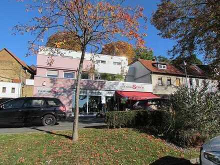 Hochinteressante Gewerbefläche in zentraler Stadtlage von Bad Camberg - sofort frei