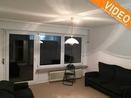 Klein aber oho! Appartement im Erdgeschoß mit sonniger Südterrasse!