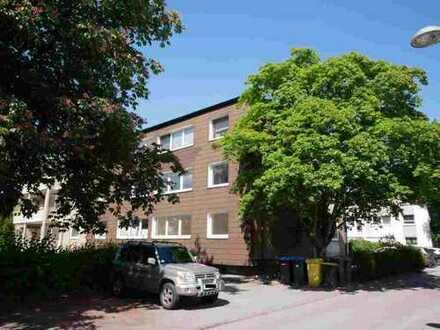Helle, gepflegte und gut geschnittene 3,5-Erdgeschosswohnung in ruhiger Lage von Resse