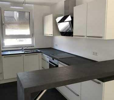 Sonnige 5 Zimmer in Doppelhaushälfte in Memmingen (Ortsteil Amendingen)