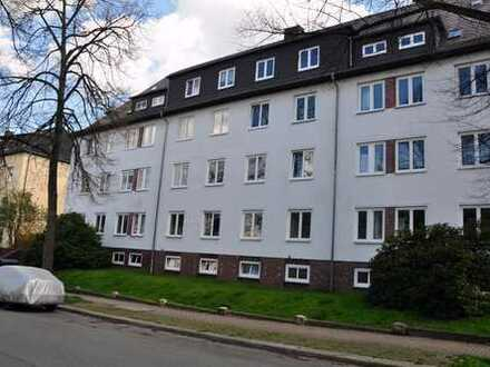 Gemütliche Wohnung mit Balkon - Chemnitz Hilbersdorf