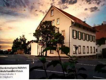 Schöne, geräumige zwei Zimmer Wohnung in Erligheim, (Kreis Ludwigsburg)