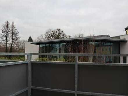Erstbezug mit Balkon: schöne 2,5-Zimmer-Wohnung in Hamm/Rhynern