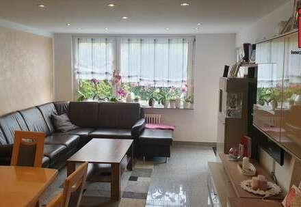 Modernisierte Wohnung in kleiner Einheit! 4,5-Zimmerwohnung in Böblingen