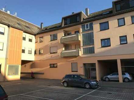Schöne 4 - Zimmer Wohnung in Ludwigshafen am Rhein, Friesenheim
