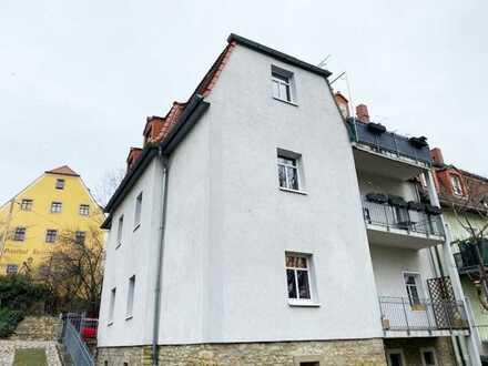 Lukrative 2-Raum Wohnung mit Balkon !