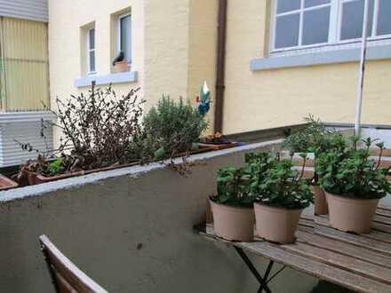 Charmante und großzügige 5-Zimmer-Wohnung nahe Großmutterwiese in Aschaffenburg