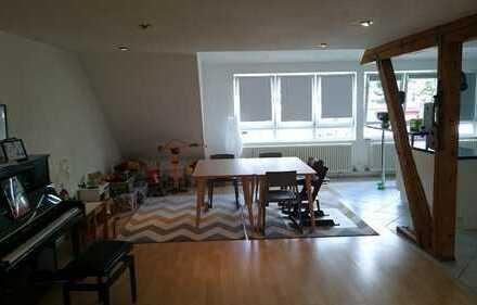 KA-NW 3 Zi. 108m2 Studio Wohnung