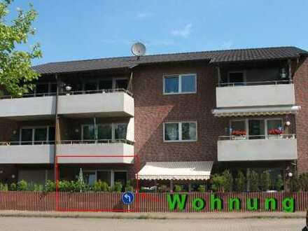 Neuwertige Wohnung im Energiesparhaus (77 m2)