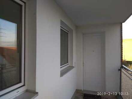 Ruhige 3-Zimmer-Wohnung mit Balkon in Düsseldorf