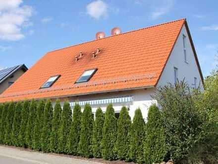 Schöne moderne Doppelhaushälfte in Kaiserslautern-Dansenberg