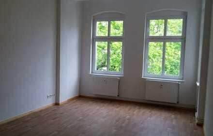 Repräsentative Wohnung in Pankow - Schönholz