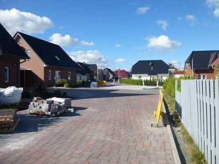 """Neubaugebiet """"Südlich Westerwischstrom"""" 1. und 2. Bauabschnitt"""
