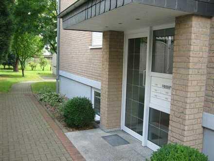3-Zimmer-Wohnung mit Balkon, Nähe Sportpark